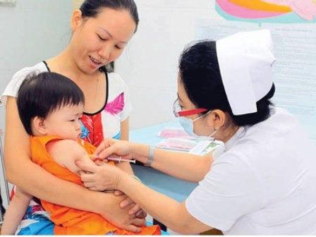 Tình hình tiêm các loại vắc xin cho trẻ em ở các nước trên thế giới? - Ảnh 2