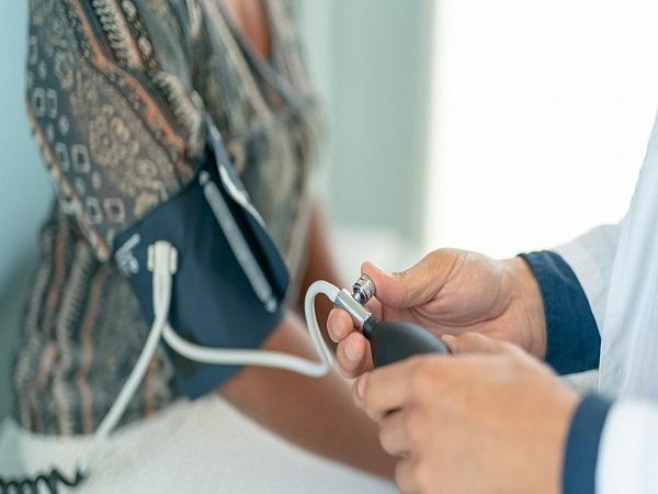 Mối liên hệ giữa Coronavirus và huyết áp cao: Coronavirus ảnh hưởng như thế nào đến những người bị cao huyết áp - Ảnh 4